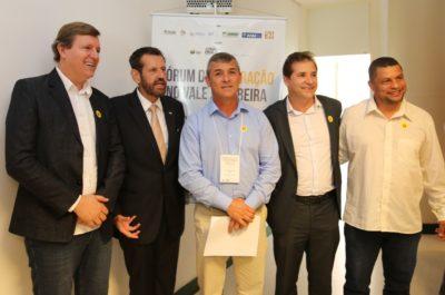 Prefeitos buscam parceria para impulsionar o setor mineral na região Sudoeste Paulista e no Vale do Ribeira
