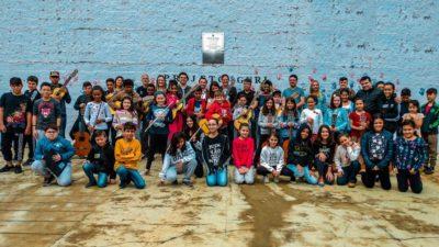 Inscrições para o ProjetoGurivão até o dia 6 de março