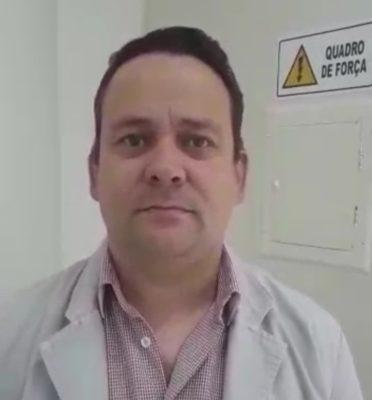 Direto da Câmara: entrevista com o vereador Laércio Lopes