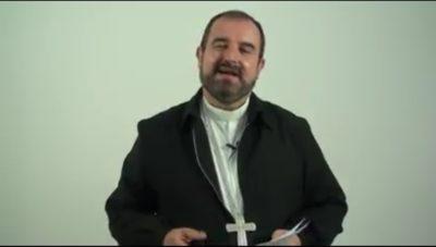 Bispo Dom Arnaldo comunica a suspensão de todas as missas públicas