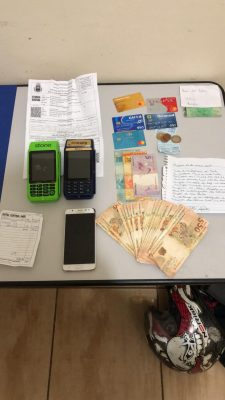 Em ação eficiente Polícia Civil prende estelionatário em Itapeva