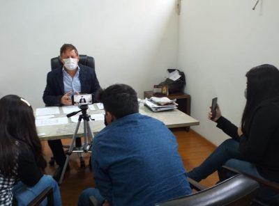 Prefeito de Itapeva diz que vai contestar situação do município perante o Estado