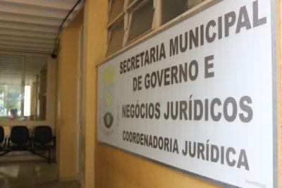 Procuradoria Municipal tem pedido de liminar deferido pelo Judiciário