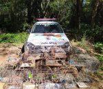 Polícia Ambiental detém homem com 24 pássaros de forma irregular