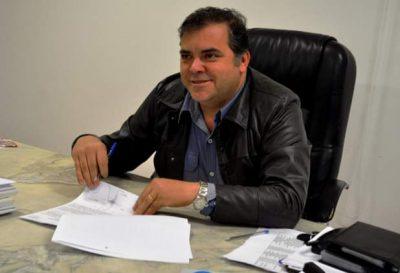 Roberto Comeron: pré-candidato a prefeito fala sobre estar à disposição ao pleito 2020