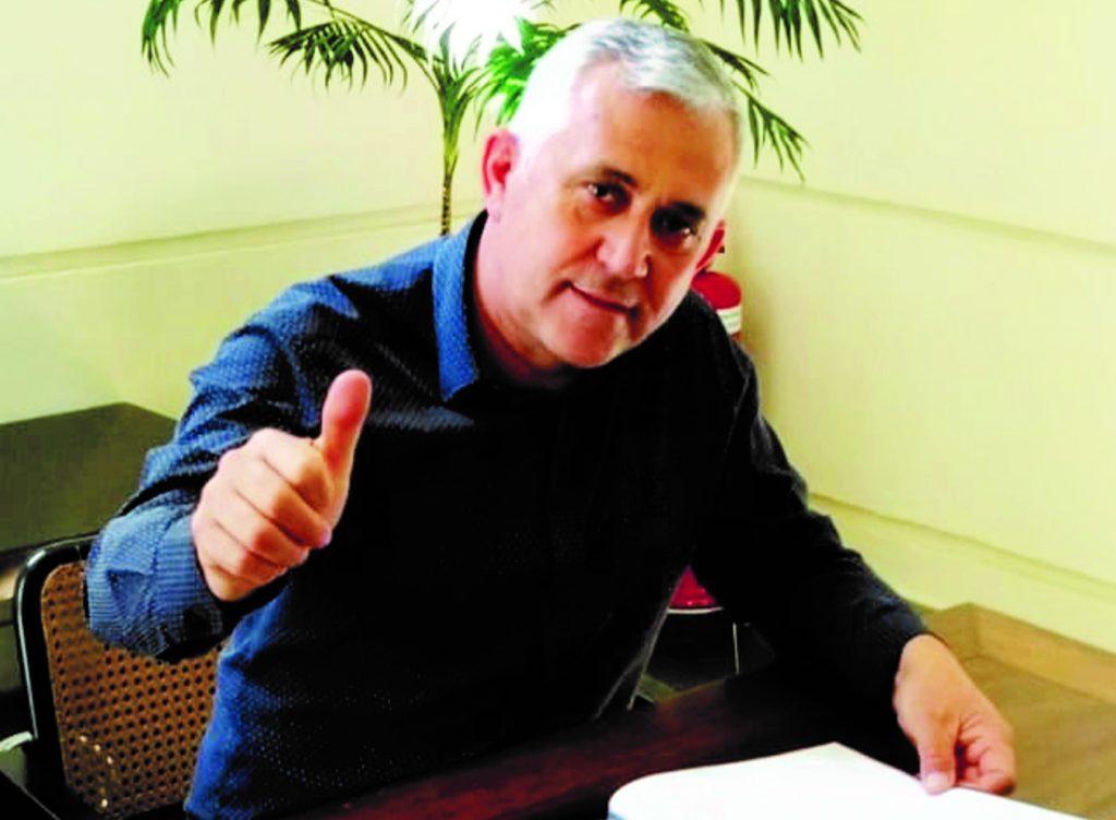 Marmo Fogaça: pré-candidato a prefeito fala sobre estar à disposição ao pleito 2020