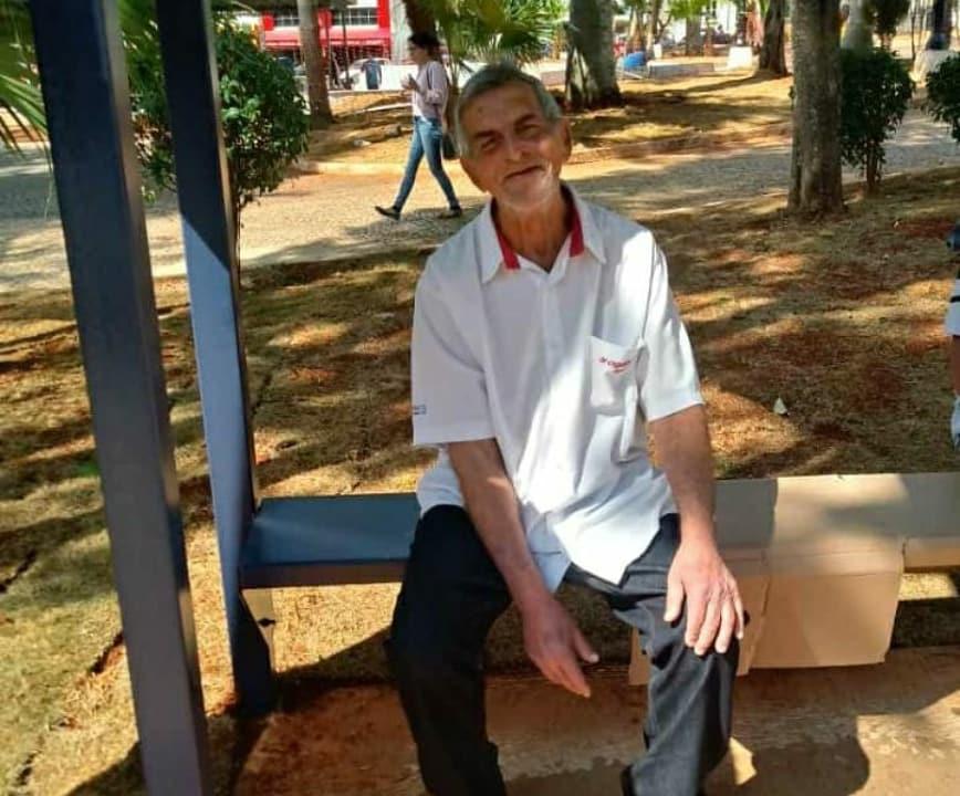 Professor e farmacêutico morre em acidente no Bairro Faxinal