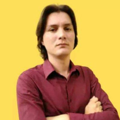 Henrique Prestes é o candidato do PT a prefeito de Itapeva