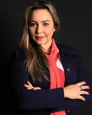 Dra. Fabrícia Haidar: vice de Jé diz estar pronta para representar as mulheres e famílias itapevense