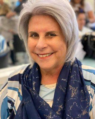 Terezinha da Paulina: vice de Dra. Gisele pelo Podemos fala sobre ousadia e honestidade para as eleições 2020