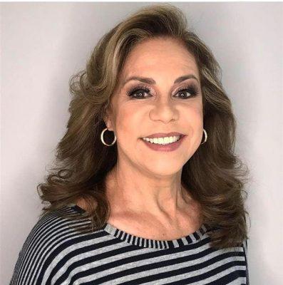 Dra. Elza Galvão: Vice de Dr. Mário diz que quer ser útil, trabalhar e não ser vice por cargo e salário