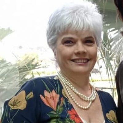 Tane Bortolini: a candidata a vice-prefeita pelo Partido dos Trabalhadores