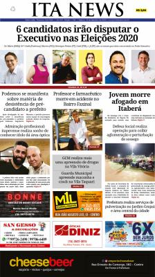 Edição 1.106 – 18/09/2020
