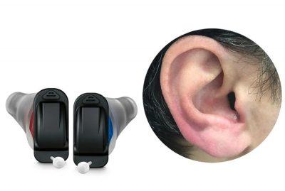 Clínica Conexão Auditiva apresenta o aparelho auditivo invisível