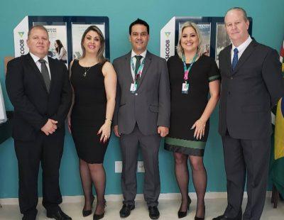 Sicoob Aliança inaugura oficialmente sua sede em Itapeva