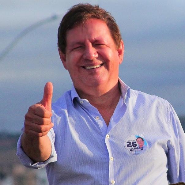 Mario Tassinari é eleito prefeito com 23.530 votos