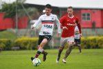 Lucas Antonio: o atleta itapevense que está crescendo profissionalmente nos campos de futebol