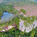 Nova Campina vem ganhando destaque no turismo ecológico