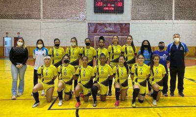 Itapeva e Itararé vencem a fase sub-regional da Copa de Futsal do Estado