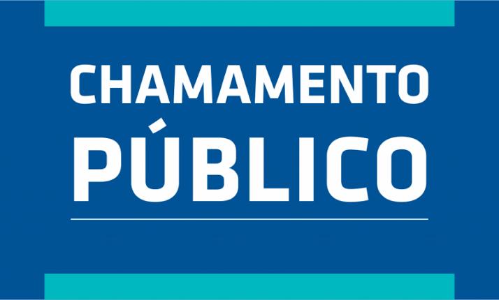 Edital AME - Chamamento público para empresas de prestação de serviços médicos especializados