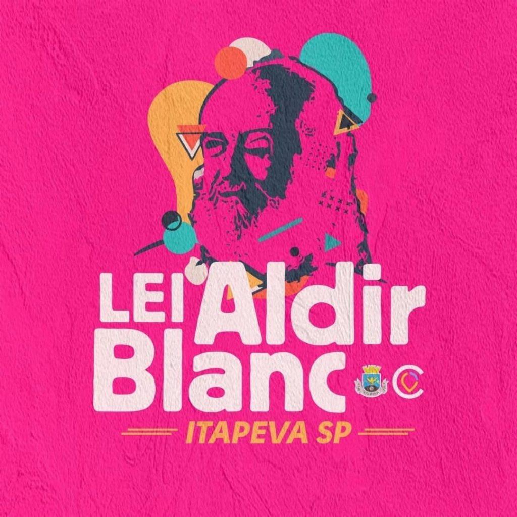 Lei Aldir Blanc contemplará até 100 projetos artísticos de Itapeva